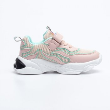 Кросівки на дівчинку рожевий (В108 2)