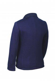 """Піджак """"Alfonso"""" 523/1-А темно-синій"""
