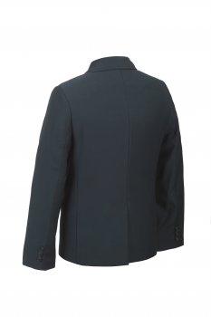"""Піджак """"Alfonso"""" 511-А-3К темно-зелений"""