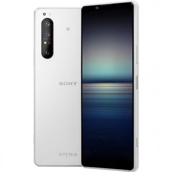Sony Xperia 1 II XQ-AT52 8/256GB White
