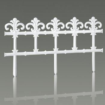 Декоративний парканчик Prosperplast