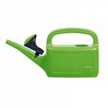 Лейка для цветов AQUA 5л зеленая Prosperplast