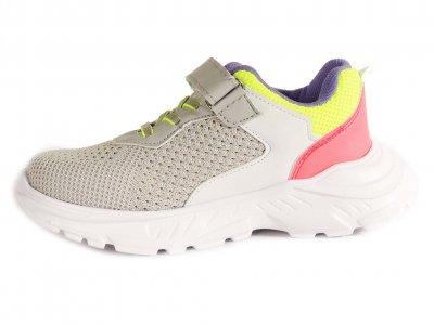 Кросівки PROMAX 1615-06 Сірий