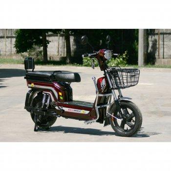 Электровелосипед SkyBike MODUL (800W/60V) Красный