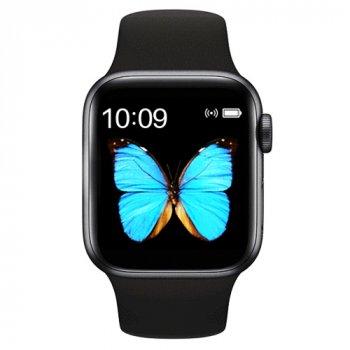 Смарт Годинник Smart Watch X7 Фітнес браслет Black