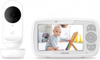 Видеоняня Motorola Ease34 (B1080EASE34RU)