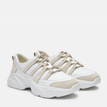 Кросівки Ashoes 362208105 Білі