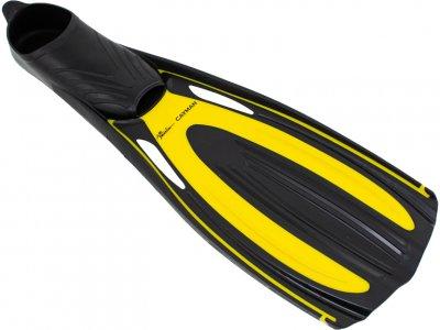 Ласты Marlin Cayman 40-41 Yellow (016298)