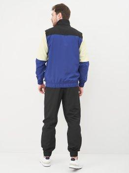 Спортивный костюм Puma CB Retro Woven Tracksuit 58584812 Elektro Blue