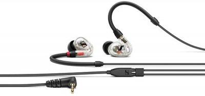 Навушники Sennheiser IE 100 PRO Clear (508941)