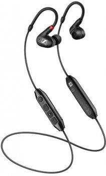 Навушники Sennheiser IE 100 PRO Wireless Black (509171)