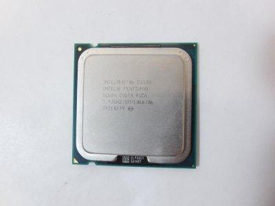 Процесор Intel Pentium Dual Core E6500 (S775/2x2.93GHz/2MB/65 Вт/BX80571E6500) Б/У