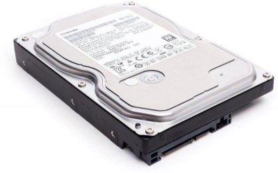 "Жорсткий диск Toshiba 500 Gb (3.5"", 7200 RPM, 32 Mb, SATA III, DT01ACA050) БО"