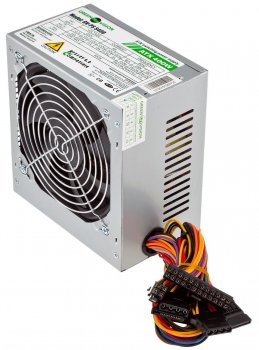 Блок питания LogicPower 400W FAN 12cm Bulk