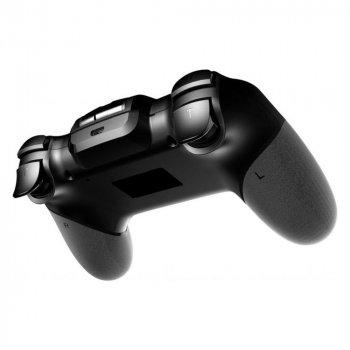 Беспроводный игровой геймпад Ipega PG-9156 для Android/PC/IOS/PS3/Андроид Tv Box Black, джойстик для телефона, контроллер (PG-9156)