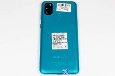Мобільний телефон Samsung Galaxy M21 4/64GB M215 1000006354373 Б/У