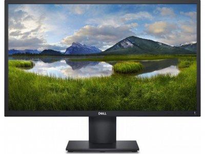 Монітор 23.8 DELL Monitor E2420H Black (210-ATTS) Б/У