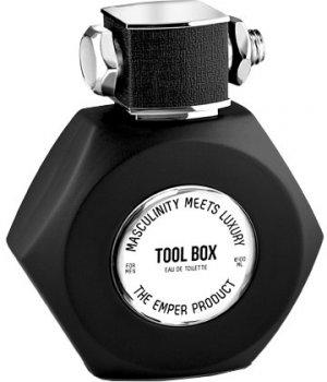 Туалетная вода для мужчин Emper Tool Box 100 мл (MM32611) (6291103666895)