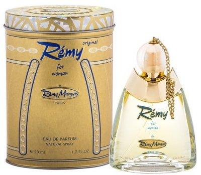 Парфюмированная вода для женщин Remy Marquis Remy (Diesel Only The Brave) 50 мл (MM32014) (3700082500036)
