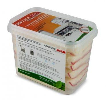 Засіб від накипу для пральн/посудом. машин СВОД-ТВН Професіонал (10 по 100гр)