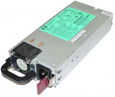 Блок питания для сервера HP 1400 Вт 720620-B21