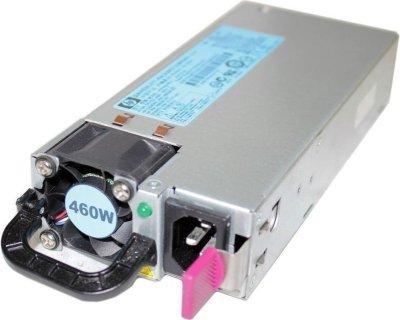 Блок живлення для сервера HP 503296-B21 460 Вт
