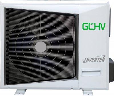 Кондиционер CHIGO CCG-V09HR4-F21