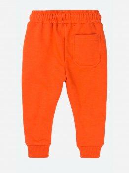Спортивные штаны Minoti 5FJOG 4 Оранжевые
