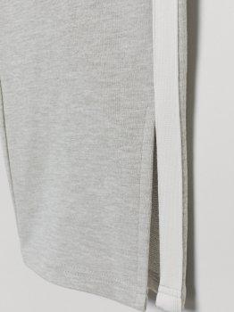 Спортивные штаны H&M 6952708-AAXA Серые с белым