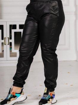 Спортивні штани Vojelavis 146 Чорні
