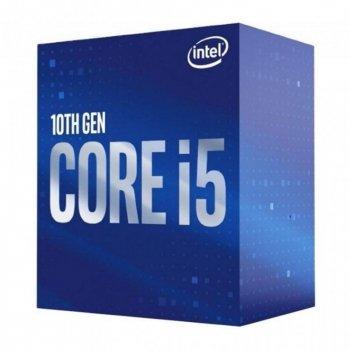Процесор Intel Core i5-10400 2.9 GHz/12MB (BX8070110400) з відеокартою Intel UHD Graphics 630