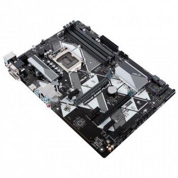 Материнська плата Asus Prime B365-Plus (s1151, Intel B365, PCI-Ex16)