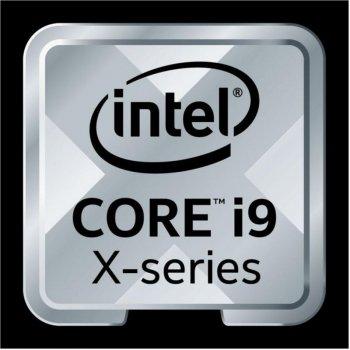 Процесор INTEL Core™ i9 10920X (BX8069510920X) (LGA 2066, 12 x 3500 МГц, L2 - 12 Мб, L3 - 19.25 МБ, 4хDDR4-2933 МГц, TDP 165 Вт)