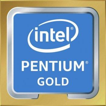 Процесор Intel Pentium G5600F 3.9 GHz/8GT/s/4MB (BX80684G5600F) s1151 BOX