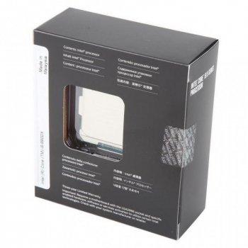 Процесор INTEL Core™ i9 9900X (BX80673I99900X) (LGA 2066, 10 x 3500 МГц, L2 - 10 МБ L3 - 19.25 МБ, 4хDDR4-2666 МГц, TDP 165 Вт)
