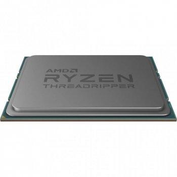 Процесор AMD Ryzen Threadripper 3960X (100-100000010WOF) (sTRX4, 24 x 3800 МГц, L2 - 12 Мб, L3 - 128 Мб, 4хDDR4-3200 МГц, 280 Вт TDP)