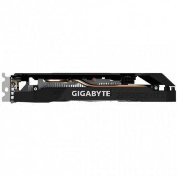 Відеокарта GIGABYTE GeForce RTX2060 6144Mb OC (GV-N2060OC-6GD)