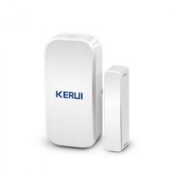 Бездротовий датчик відкриття KERUI D025 GSM New мГц