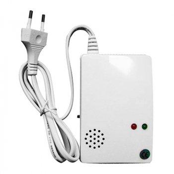Бездротовий датчик витоку газу GSM 433 мГц