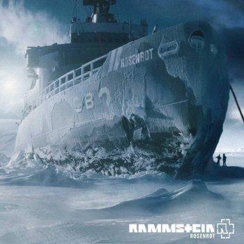 Виниловая пластинка Rammstein - Rosenrot
