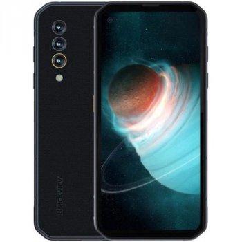 Защищенный смартфон Blackview BL6000 Pro 8/256GB Black-Grey 5G