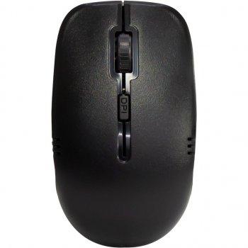 Мишка офісна бездротова M-208 (M-208)