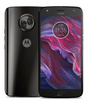 Смартфон Motorola Moto X4 3/32GB 1SIM (XT1900-1) Black