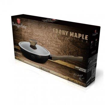 Сковорода Berlinger Haus Ebony Maple Collection BH-1707 24см