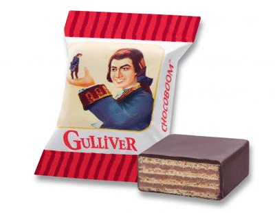 Gulliver bite size   1,0 кг