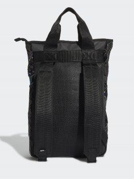 Сумка-рюкзак Adidas Bp Top GN3034 Black (4062065446397)