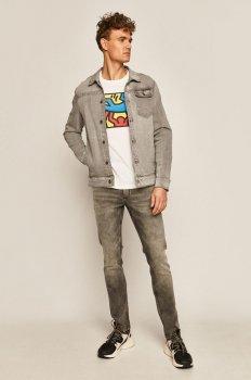 Куртка джинсова Medicine сіра