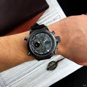 Часы наручные AMST 3003A All Black