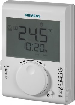 Терморегулятор Siemens RDJ100
