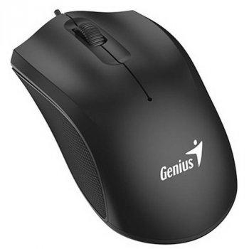 Мышь Genius DX-170 (31010238100) Black USB